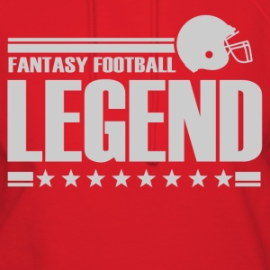 FANTASY FOOTBALL2.png T-Shirts - Women's Hoodie