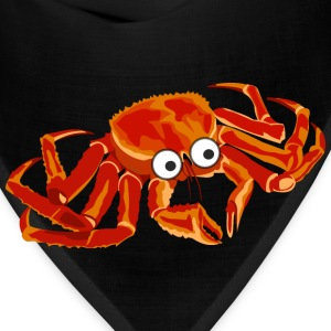 cartoon crab 2 - Bandana
