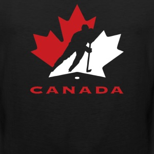 hockey canada - Men's Premium Tank