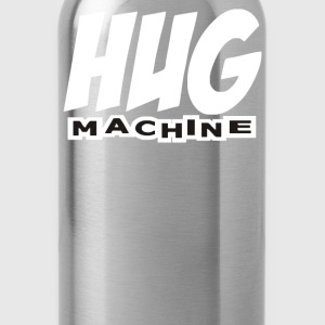 hug machine - Water Bottle