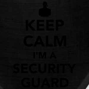 Security guard T-Shirts - Bandana