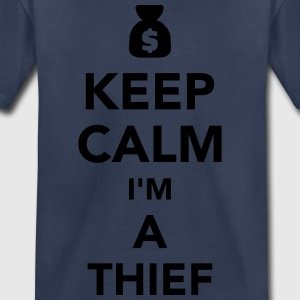 Thief Kids' Shirts - Toddler Premium T-Shirt