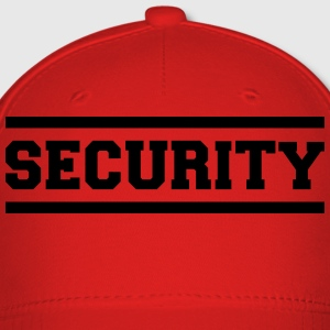 Security Kids' Shirts - Baseball Cap