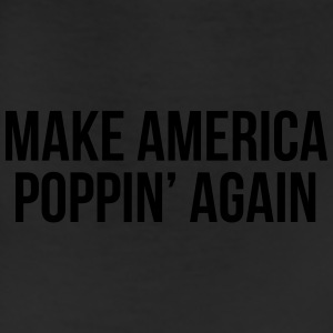 Make america poppin' again Sportswear - Leggings