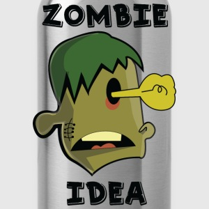 Zombie Idea - Water Bottle