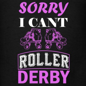 Roller Derby Shirts - Men's T-Shirt