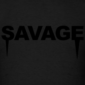 Savage Long Sleeve Shirts - Men's T-Shirt