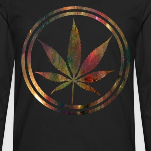 Weed Hoodies - Men's Premium Long Sleeve T-Shirt
