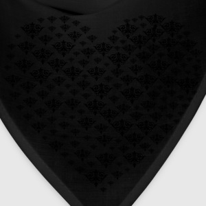 Damask Heart - Bandana