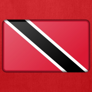 Flag of Trinidad and Tobago (bevelled) - Tote Bag
