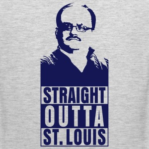 Ken Bone Straight Outta St.Louis USA Election 2016 - Men's Premium Tank