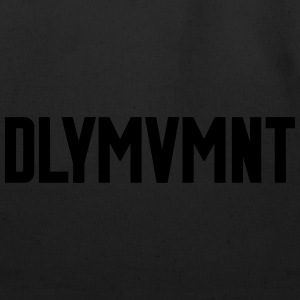 DLYMVMNT Hoodies - Eco-Friendly Cotton Tote