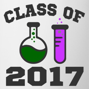CLASS OF 20171.png T-Shirts - Coffee/Tea Mug