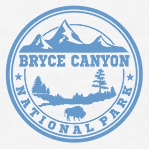 BRYCE CANYON 13.png Mugs & Drinkware - Men's T-Shirt