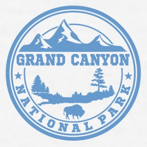 GRAND CANYON13.png Mugs & Drinkware - Men's T-Shirt