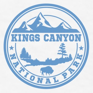 KINGS CANYON 13.png Mugs & Drinkware - Men's T-Shirt