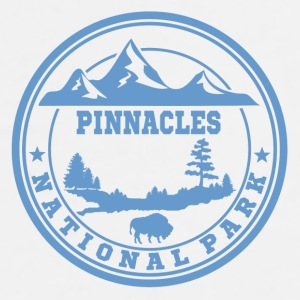 PINNACLES13.png Mugs & Drinkware - Men's Premium T-Shirt