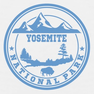 YOSEMITE13.png Mugs & Drinkware - Men's Premium Tank