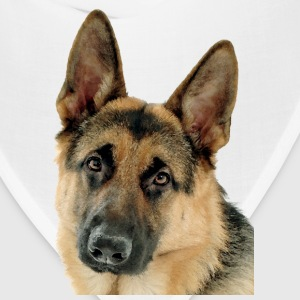 German shepherd Mugs & Drinkware - Bandana