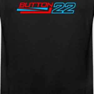 Jenson Button 22 Formula 1 Motor Racing - Men's Premium Tank