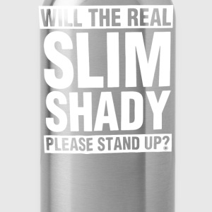 Please Stand Up - Water Bottle