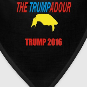 Donald Trump Large - Bandana