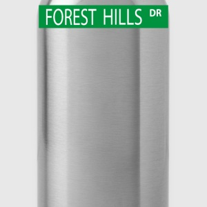 Forest Hills Dr - Water Bottle