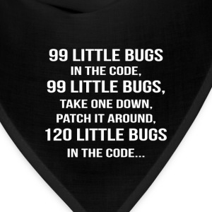 Code - Patch it around 120 little bugs in the code - Bandana