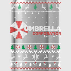 Resident Evil - Umbrella corporation Raccoon city - Water Bottle