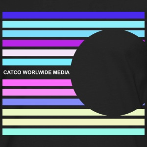 CatCo Worldwide Media - Men's Premium Long Sleeve T-Shirt