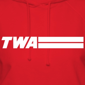 Trans World Airlines - Women's Hoodie