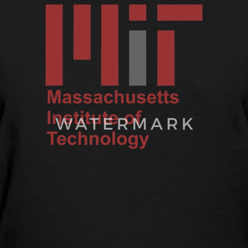 MASSACHUSETTS INSTITUTE OF TECHNOLOGY - Women's T-Shirt