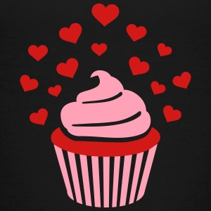 Cupcake Kids' Shirts - Toddler Premium T-Shirt