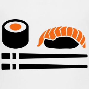 Sushi Kids' Shirts - Toddler Premium T-Shirt