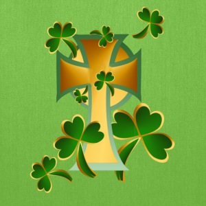 Happy St. Patrick's Day to you! - Tote Bag