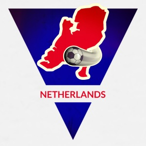 continents and countries: Netherlands Accessories - Men's Premium T-Shirt