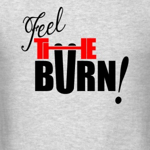 THE BURN Hoodies - Men's T-Shirt