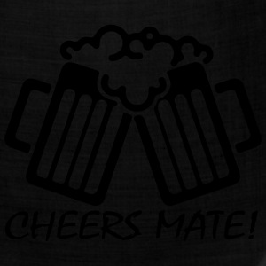 Cheers Mate! T-Shirts - Bandana