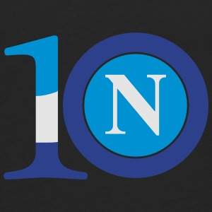 Napoli Cap 101 - Men's Premium Long Sleeve T-Shirt