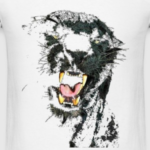 Panther - Men's T-Shirt