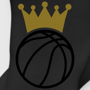 Crown Basketball T-Shirts - Leggings