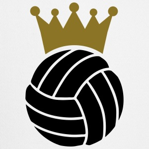 Volleyball King Accessories - Trucker Cap