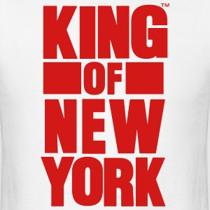 KING OF NEW YORK Hoodies - Men's T-Shirt