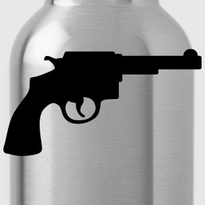 Revolver T-Shirts - Water Bottle