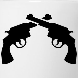 Revolver Women's T-Shirts - Coffee/Tea Mug