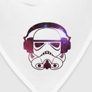 Storm Trooper DJ Spaced Out T-Shirts - Bandana