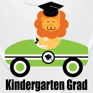 Kindergarten Graduation Kids Kids' Shirts - Bandana