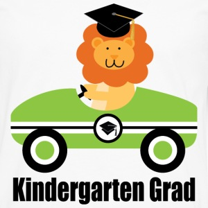 Kindergarten Graduation Kids Kids' Shirts - Men's Premium Long Sleeve T-Shirt