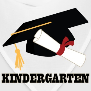 Kindergarten Graduation Gift Kids' Shirts - Bandana