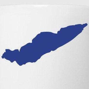 Lake Erie Women's T-Shirts - Coffee/Tea Mug